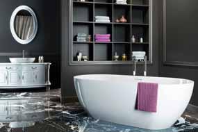 дизан интерьер современной ванной комнаты